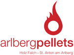 Holz-Falch-Arlbergpellets